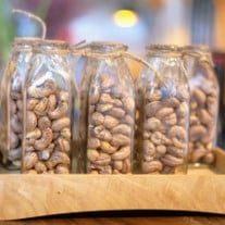Hạt & sữa - Nuts & Milk