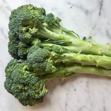 Bông cải xanh - Broccoli