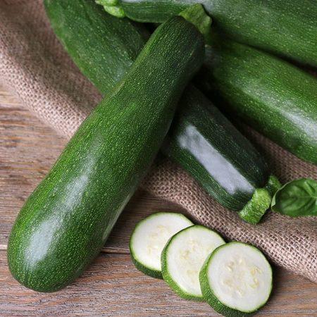 bi ngoi xanh Green-Zucchini