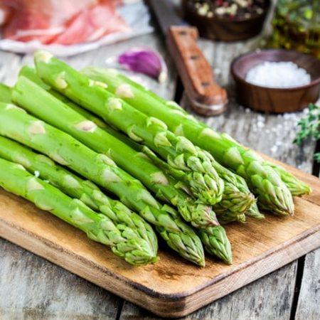 Mang tay - Asparagus