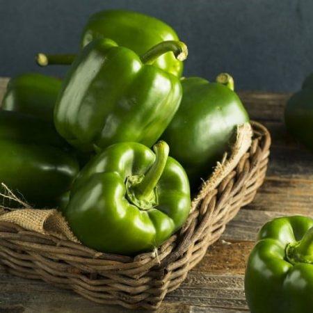 ot-chuong-xanh-green-pepper