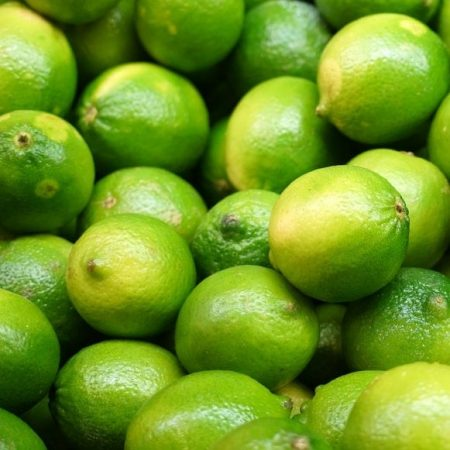 chanh - lime