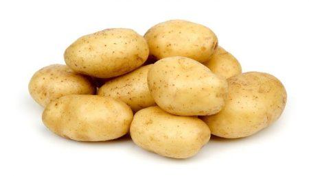 6 công thức chế biến khoai tây baby - Santorino Coffee & Veggies