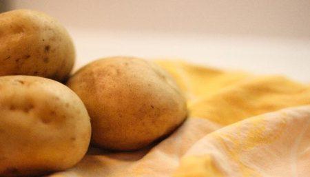 6 công dụng tuyệt vời của khoai tây baby - Santorino Coffee & Veggies