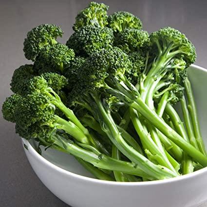 Bông cải baby và những công dụng tuyệt vời - Baby Broccoli 225g