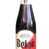 Belgo amber 5.1% ABV, 18% IBU