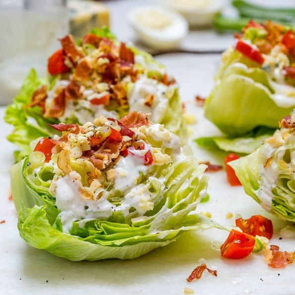 Loaded-Iceberg-Wedge-Salad-Skinny-Blue-Cheese-Dressing