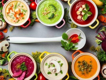 Chế độ ăn thực dưỡng là gì? Có tốt không?