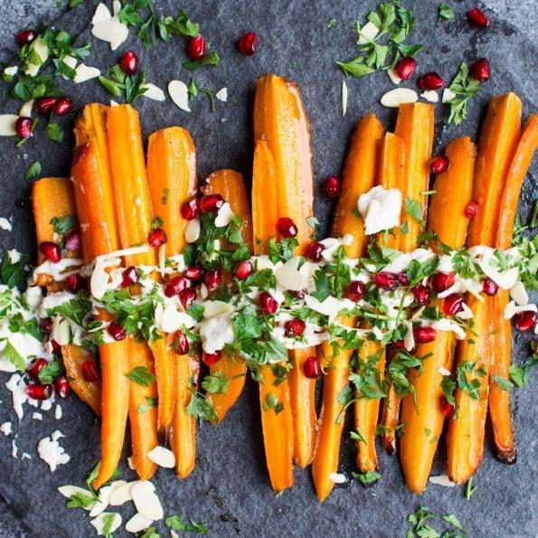 ca rot baby – baby carrots recipe