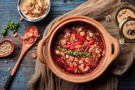 danh sách món ngon mỗi ngày santorino coffee & veggies