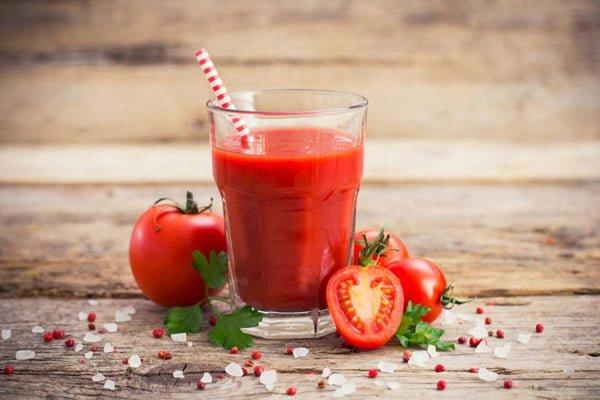 Cà chua đỏ - Cà chua Đà Lạt tomatoes