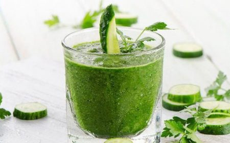 Dưa leo là nguồn cung cấp dưỡng chất tốt - Santorino Coffee & Veggies