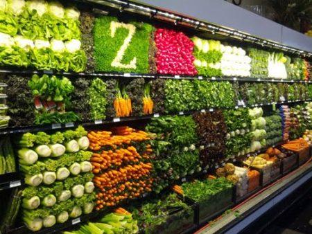 mua rau sạch ở đâu santorino coffee & veggies