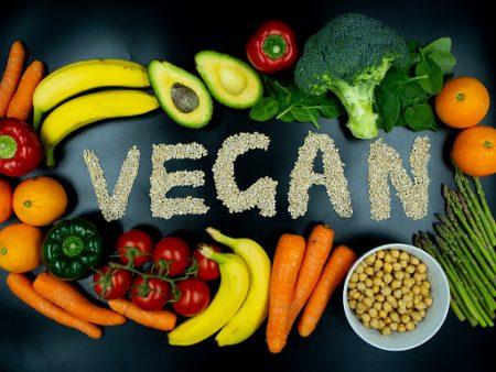 Vegan là gì santorino coffee & veggies