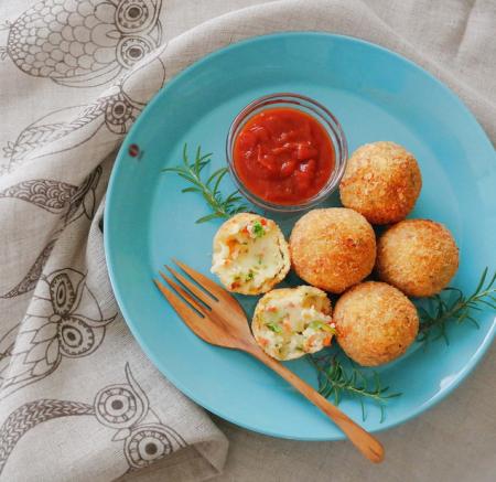 đồ ăn rẻ dễ nấu mỗi ngày santorino