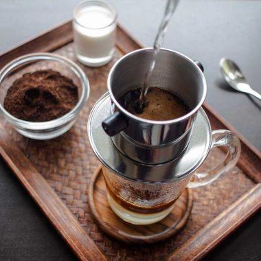 Nguồn gốc hạt cà phê và bí mật tạo nên giọt cà phê ngon