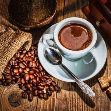 Lợi ích của cà phê mang lại cho sức khỏe