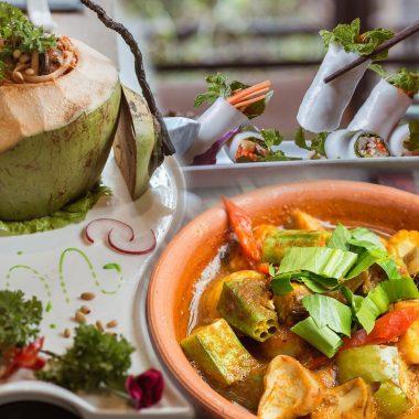 Du lịch Đà Nẵng ăn chay ở đâu ngon