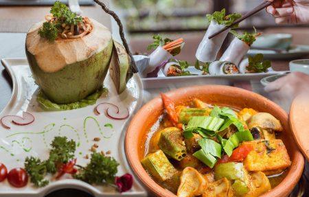 Top những món ăn vegan dễ nấu nhất dành cho những người thích ăn vegan