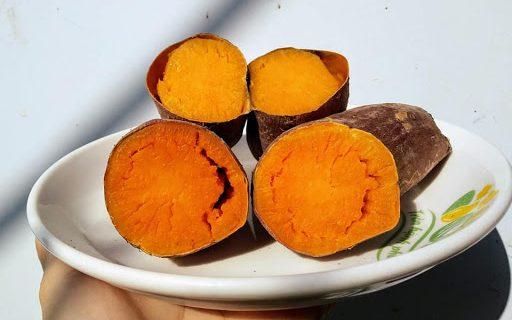 Những món ăn giảm cân cho người ăn kiêng, béo phì