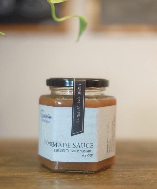tomato sauce 375ml