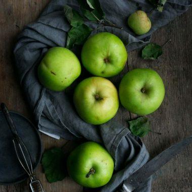 Công dụng táo xanh với cuộc sống con người hiện nay
