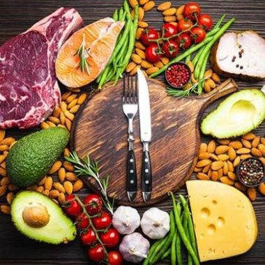 Chế độ ăn Keto là gì? Xây dựng chế độ ăn Keto chuẩn nhất