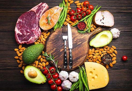chế độ ăn keto - santorino.org