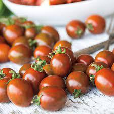 Cà chua chocolate tomatoes