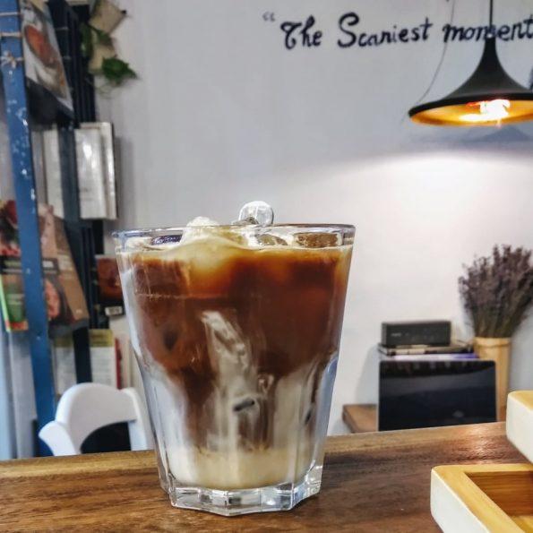 SANTORINO COFFEE