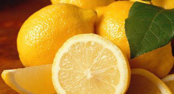 Top 10 công dụng thần kỳ của chanh vàng –  yellow lemon