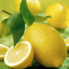 chanh vang - yellow lemon