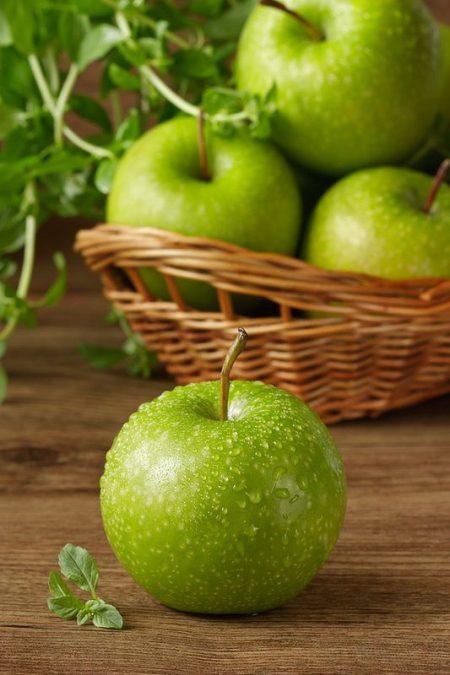 công dụng táo xanh - santorino.org