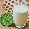 lotus milk