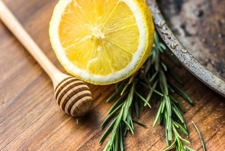 chanh vàng - yellow lemon