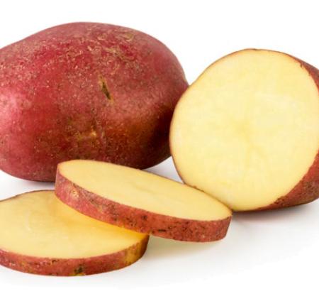Khoai tây đỏ - Red potatos