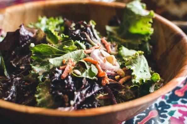 rosso salad recipe