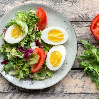 Cách làm salad giảm cân hiệu quả nhất cho người thích ăn kiêng