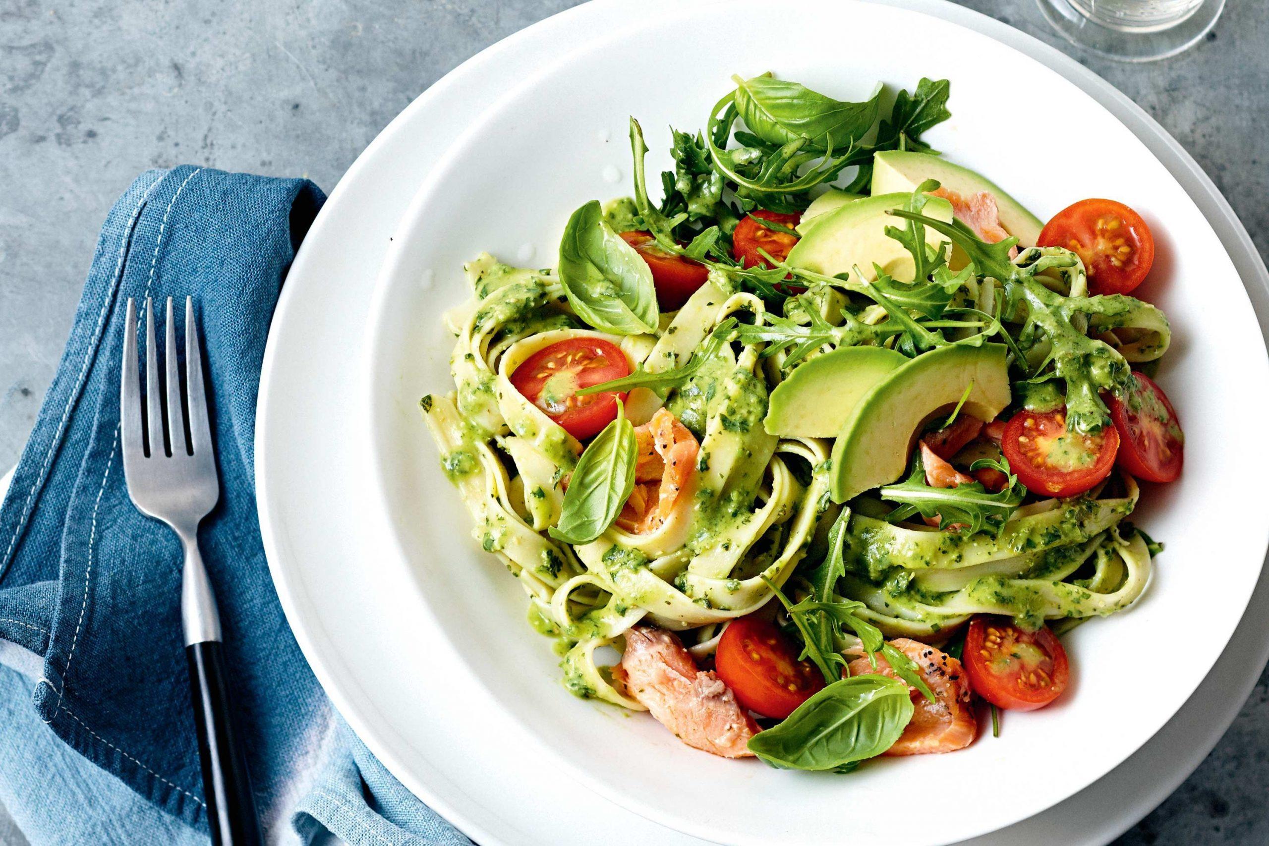 Salad bơ-santorino.org