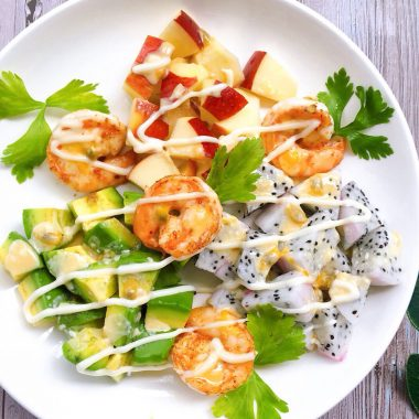 Công dụng của Salad hoa quả đối với sức khỏe con người