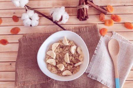 hạt quinoa -santorino.org