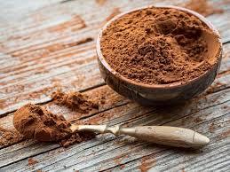 Bột cacao - santorino.org