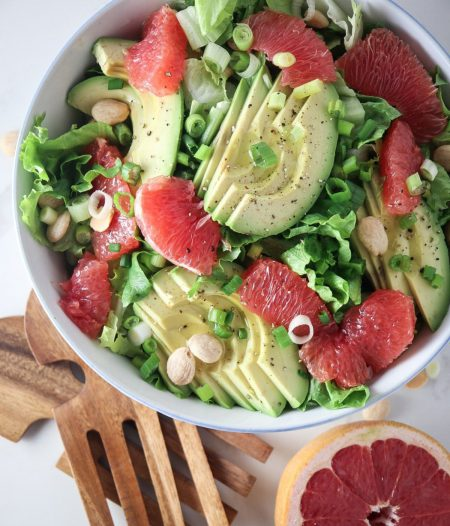 Salad hoa quả-santorino.org