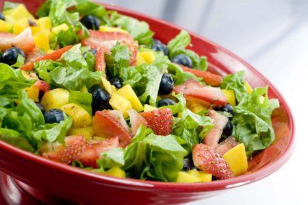 salad Nga và cách làm -santorino.org