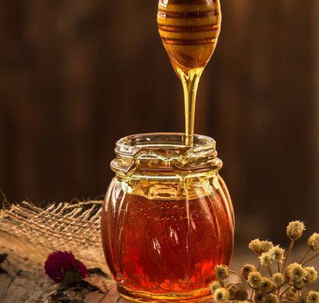 mật ong - santorino.org