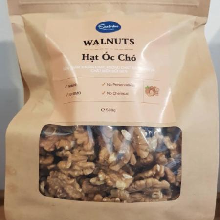 Hạt óc chó - Walnuts