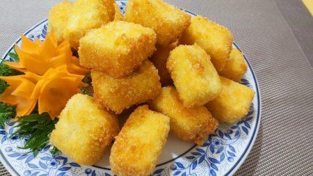 10 Công thức món chay ngon dễ làm hằng ngày
