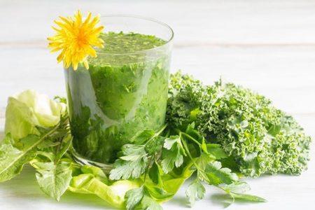 Các loại rau dễ trồng trong sân vườn nhà phố bạn tuyệt đối không nên bỏ qua