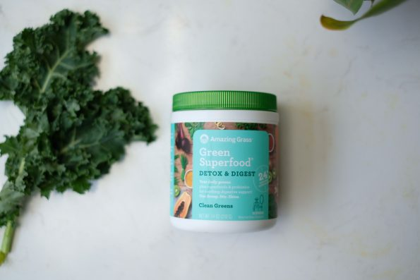 bột protein superfood