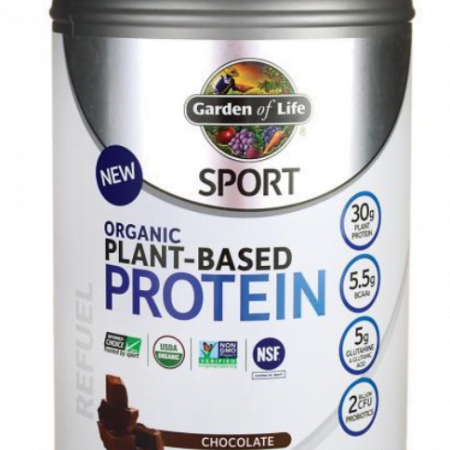 Bột đạm Protein